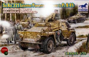 Sdkfz. 221 Leichter (Bronco) Bro_35033_title