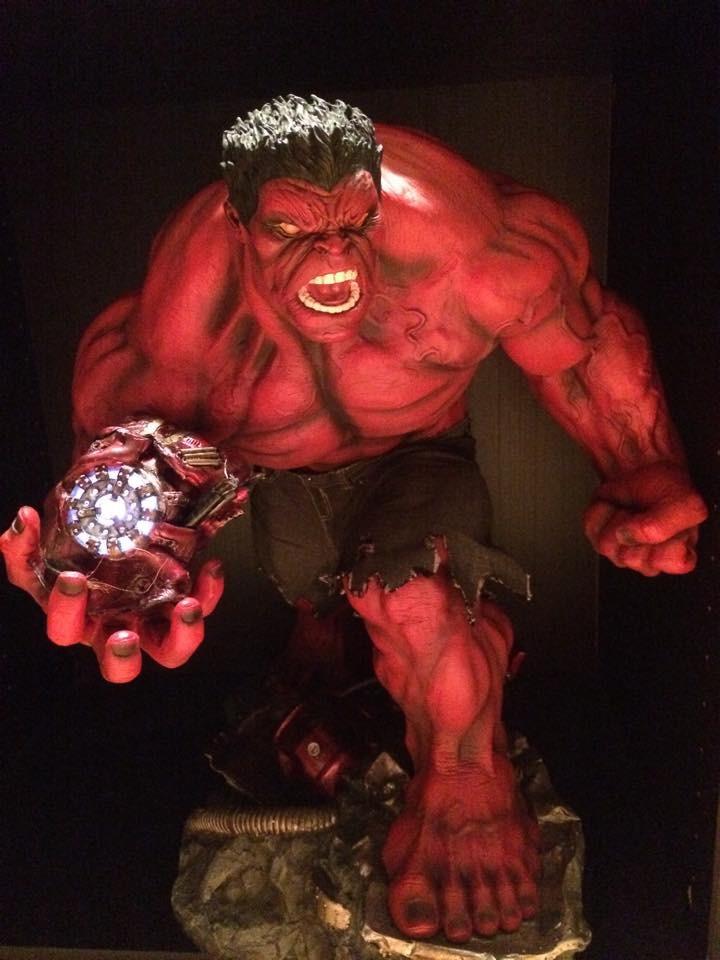 Custom Battle Damaged Hulkbuster Arc Reactor! 11076808_10206746934693510_656476344_n_zpskljtrogc