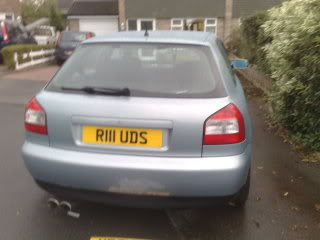 Rudaz Audi A3 - smoothed bumper!! - Page 2 Dannys001-1