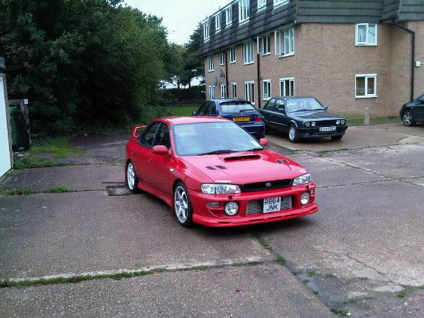 heres couple pics of my car 33649_10150278331310587_524575586_14960570_2772707_n