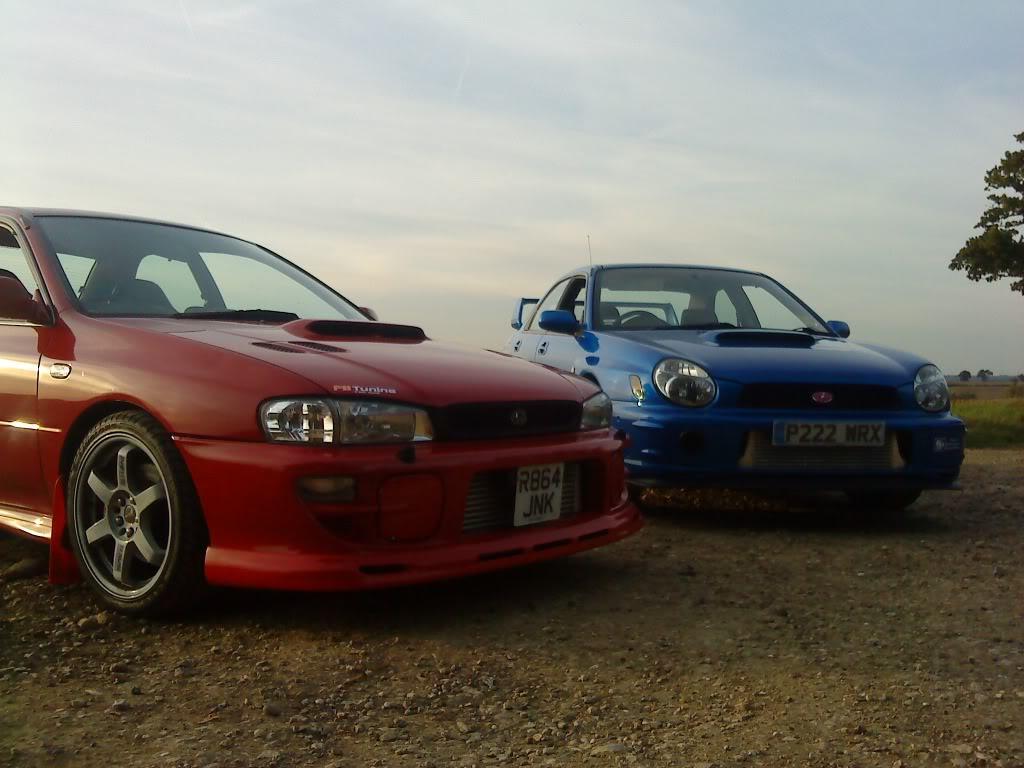 heres couple pics of my car DSC00348