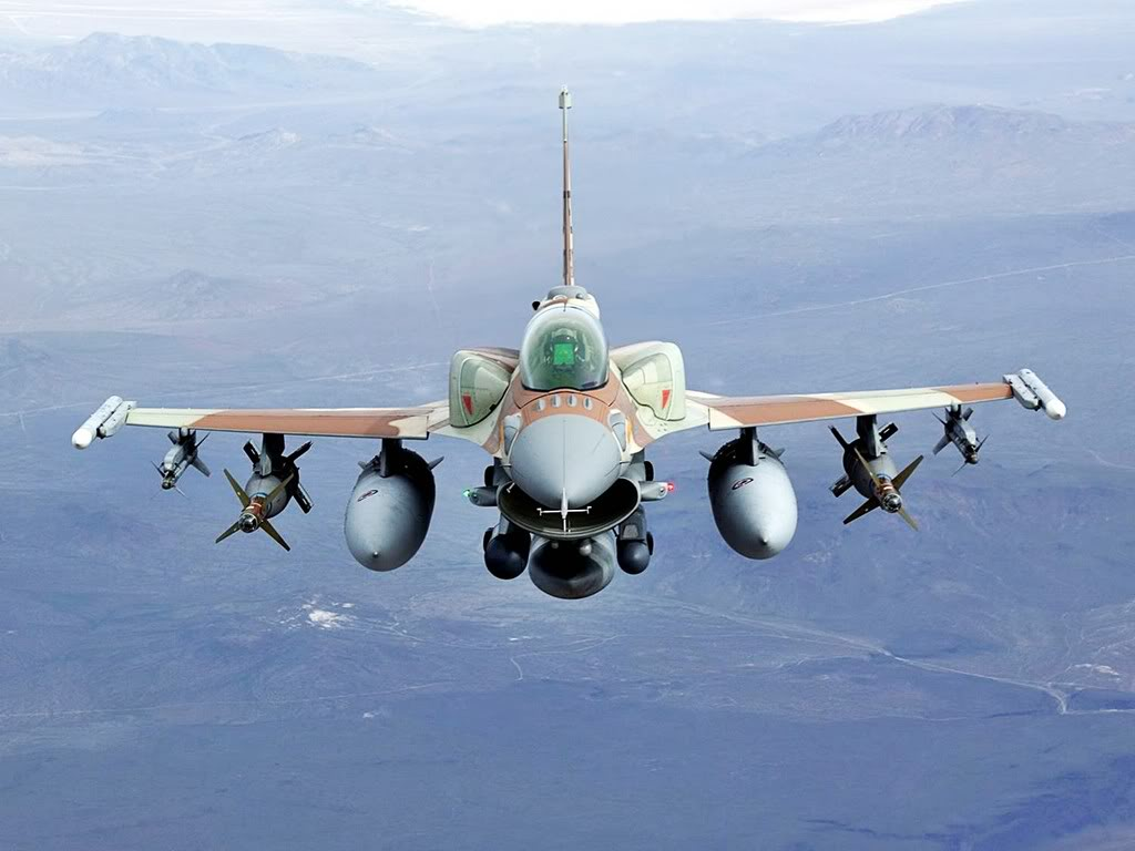 نبذه مختصره عن F-16I Sufa الصهيونيه  F-16i-block-52-sufa-1