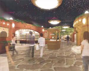 El Aeropuerto Haneda de Tokio construye nueva terminal Haneda