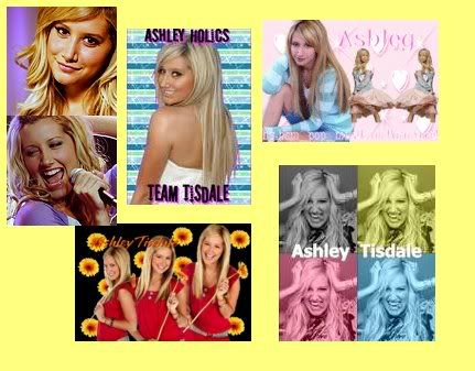 Ashley Tisdale Ashley