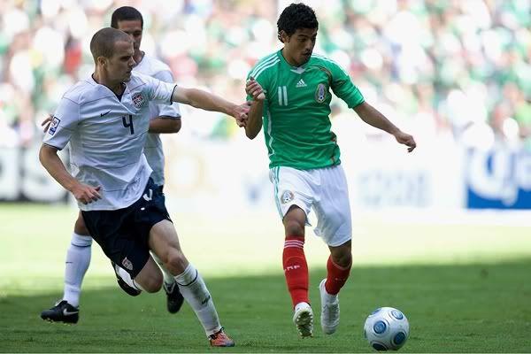 A Carlos Vela le agrada que ya no habrá rejas Carlos-vela-seleccion-mexicana-1