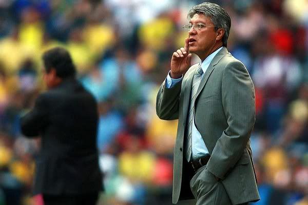 Jesús Ramírez va por la Copa Chucho-se-muestra-tranquilo-al-medi