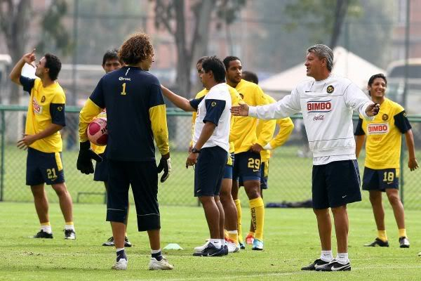 América-Monterrey... América se juega la vida frente a Rayados I19830900di_aper_train_ramir
