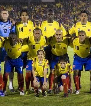 Colombia anuncia su equipo para enfrentar a México Seleccion-colombia-300x350