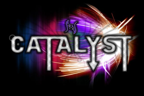 CATALYST RESULTS Catalyst_logo3