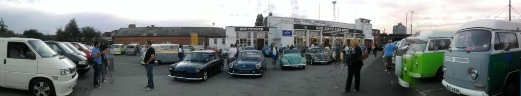 ACE CAFE-AIRCOOLED NITE-20/07/10 Photo0095