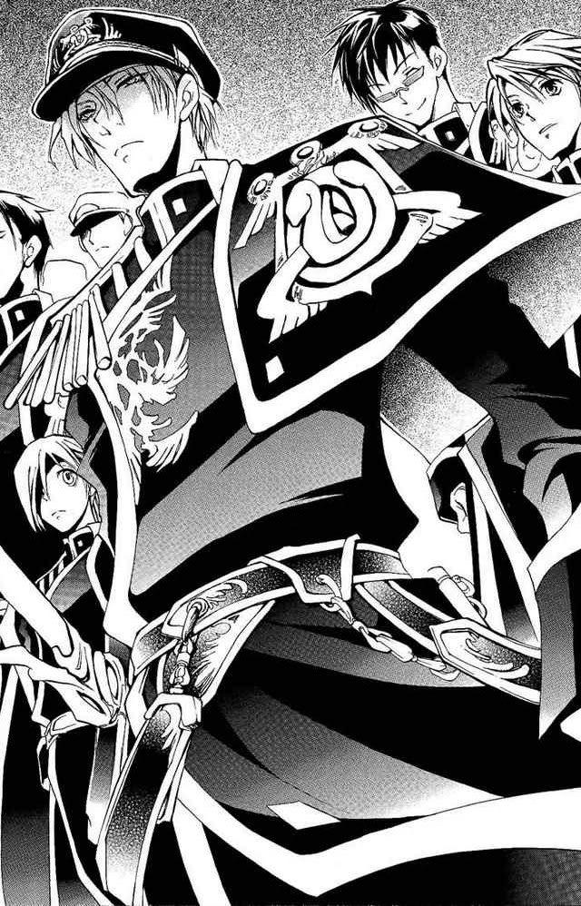 [07 Ghost][Ayanami][Uniform] Ayanami2
