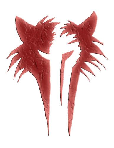 Zero Sousai Wolf-Symbol