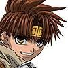 Saiyuki Reload Goku