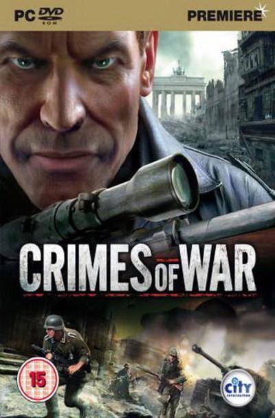 Crimes Of War Unleashed (Full Rip/2008) A2e1109f3f8b3c53404a9ba87691ebb1