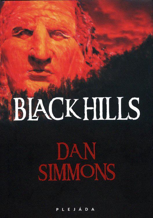 Дэн Симмонс.  Черные Холмы. Aefe409ccc70e99ebf6a691cef614ef7