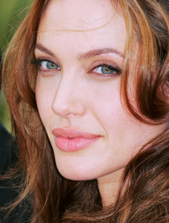 Angelina Jolie / ანჯელინა ჯოლი 0d8e65d09f6964e4468d5a6a6fa2915e