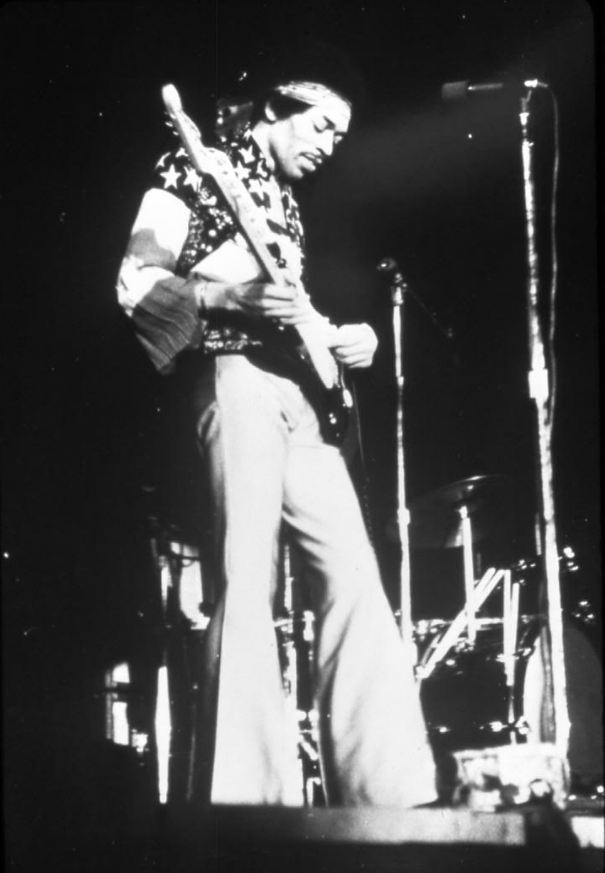Philadelphie (Temple Stadium) : 16 mai 1970  B947c9b1f7e23709e569143bfcc5c6cd