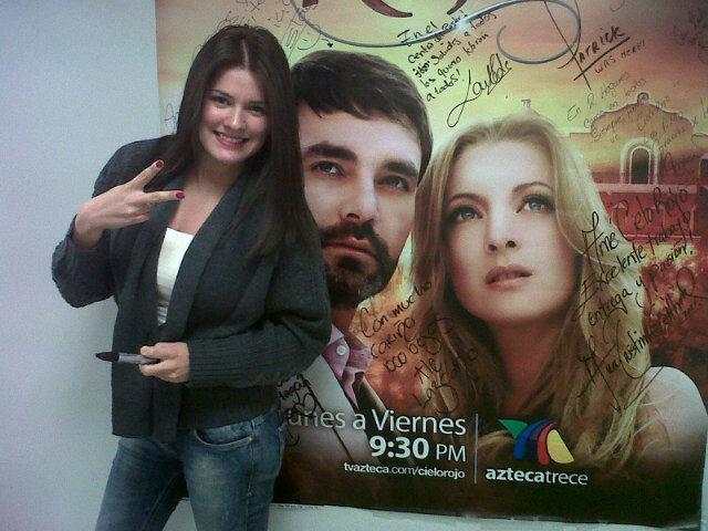 ალეხანდრა ლასკანო // Alejandra Lazcano #1 - Page 40 28d567442d82313bb101e84cc2a74a96