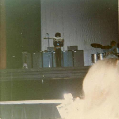 Fort Worth (Will Rogers Auditorium) : 17 février 1968 1b821d53b4c086eca5af92bf785fe125