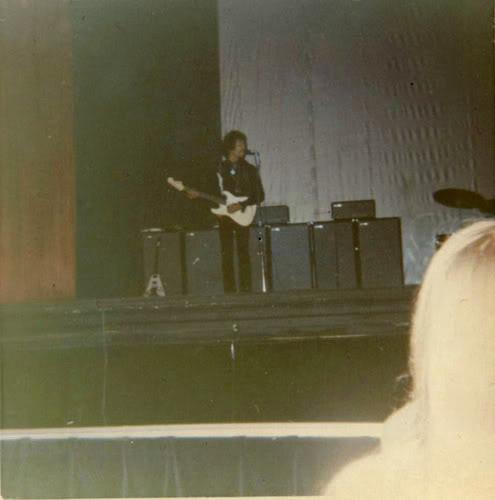 Fort Worth (Will Rogers Auditorium) : 17 février 1968 6930acfffac4d52a2d59f3527c327035