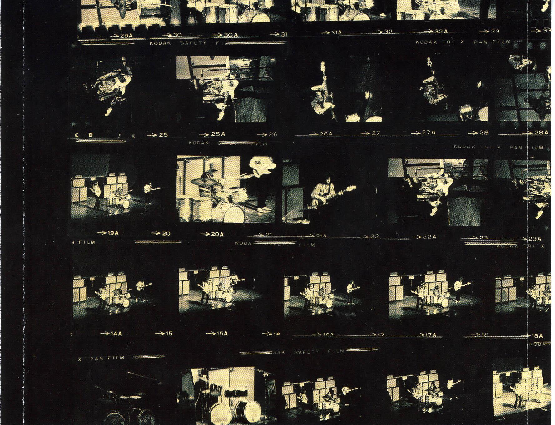 New York (Hunter College) : 2 mars 1968 [Second concert]     D27eea7c535ffb3277e11f0c23b73218