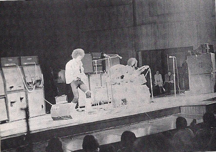 New York (Philharmonic Hall) : 28 novembre 1968 [Premier concert] Fab81aeec3ff3734cd1dc65e103f9df9