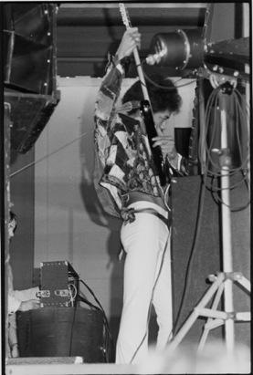 Gothenburg (Stora Scenen) : 1er septembre 1970  6b2569d96cdc0502a9bf4228d6892961