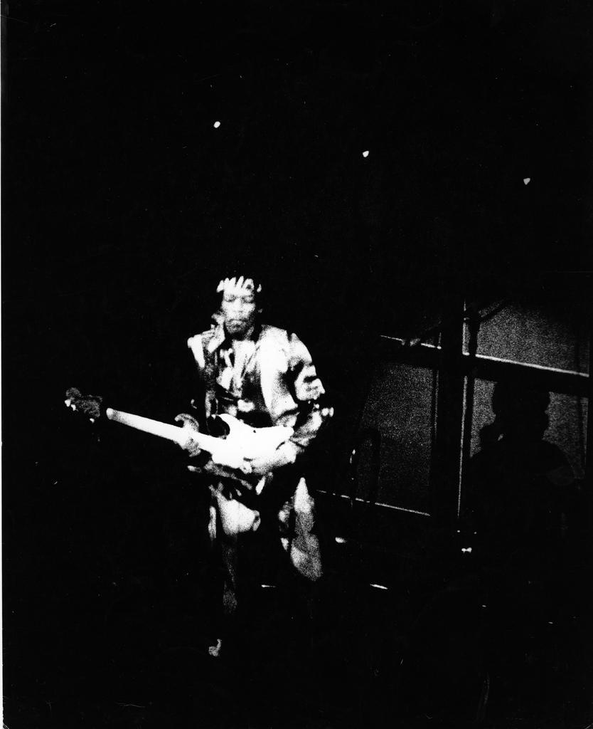 New York (Fillmore East) : 1er janvier 1970 [Premier concert]  1677f2c0aecc246f2ceb5cde3163e367