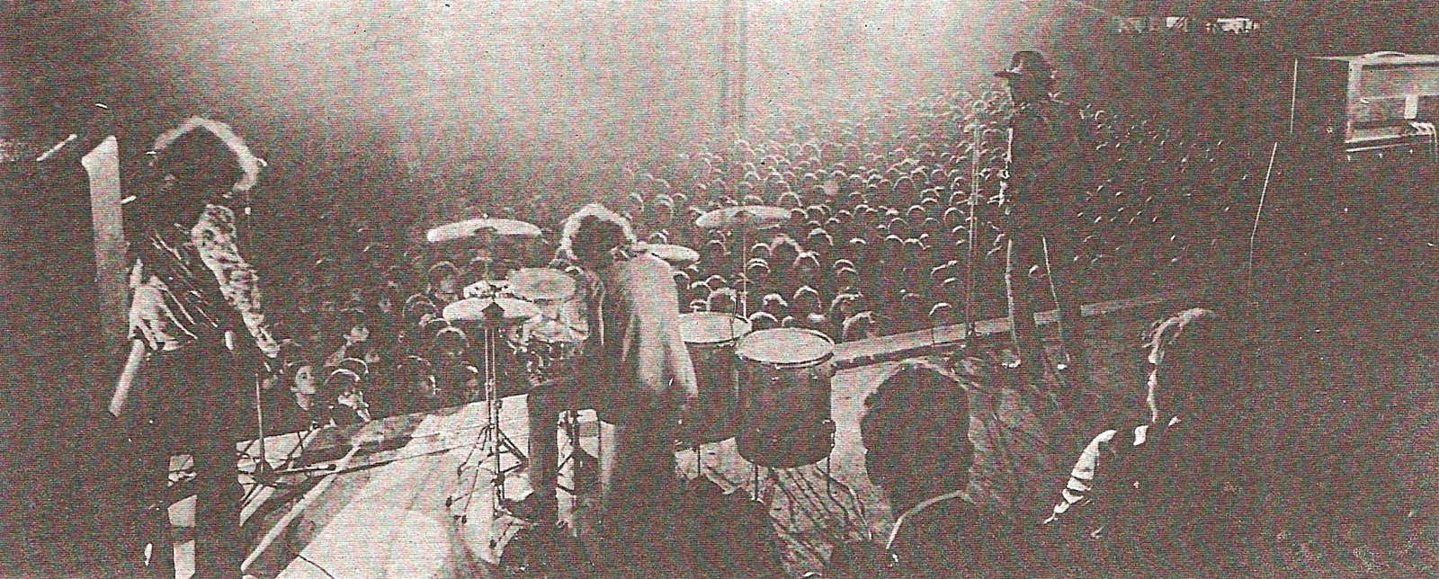 Londres (Olympia/Christmas On Earth Continued) : 22 décembre 1967 8877e32cefe7d7e4dd9c24afec58f7a3