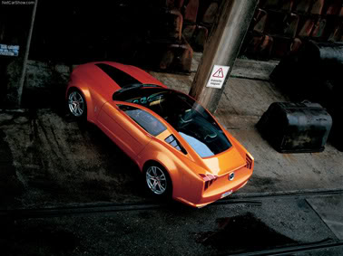 Ford Mustang´s Ford-Mustang_Giugiaro_Concept_20-1