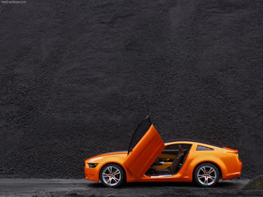 Ford Mustang´s Ford-Mustang_Giugiaro_Concept_20-2
