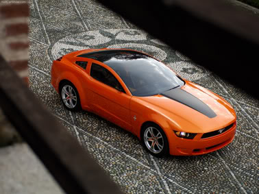 Ford Mustang´s Ford-Mustang_Giugiaro_Concept_20-4