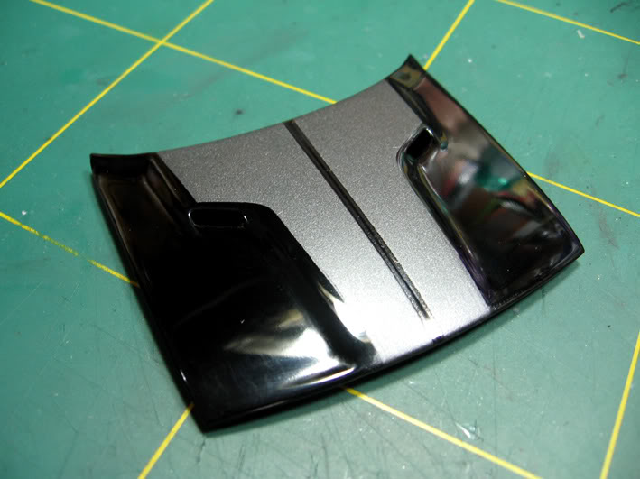 Dodge Challenger SRT8 - AMT IMG_6600
