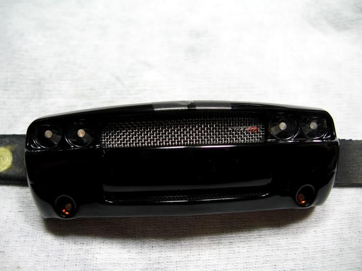 Dodge Challenger SRT8 - AMT IMG_6601