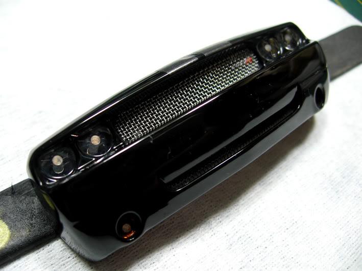 Dodge Challenger SRT8 - AMT IMG_6602