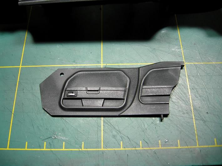 Dodge Challenger SRT8 - AMT IMG_6612