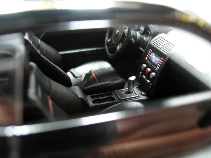 Dodge Challenger SRT8 - AMT IMG_6640