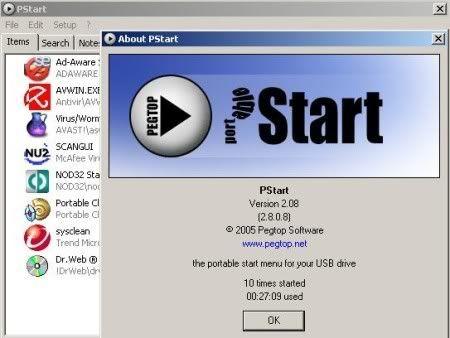 13 Antivirus for USB FlashDrive All-In-One 13Antivirus