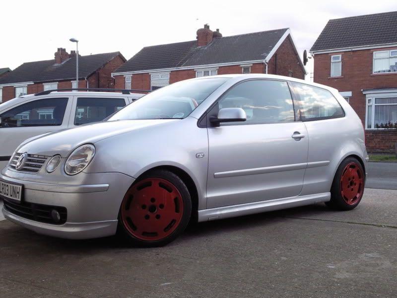 few sets of wheels Photo0365-1