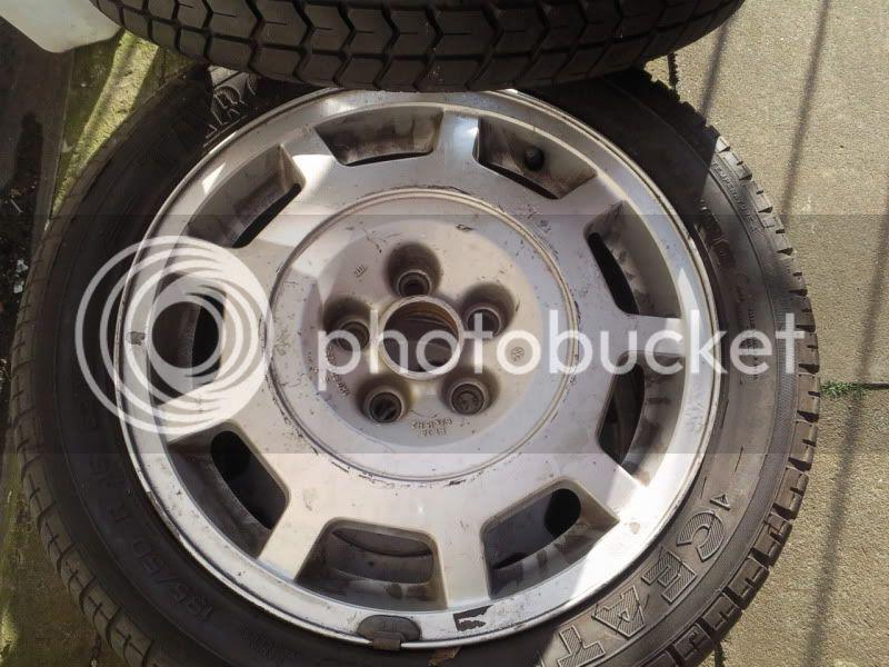 few sets of wheels Photo0389