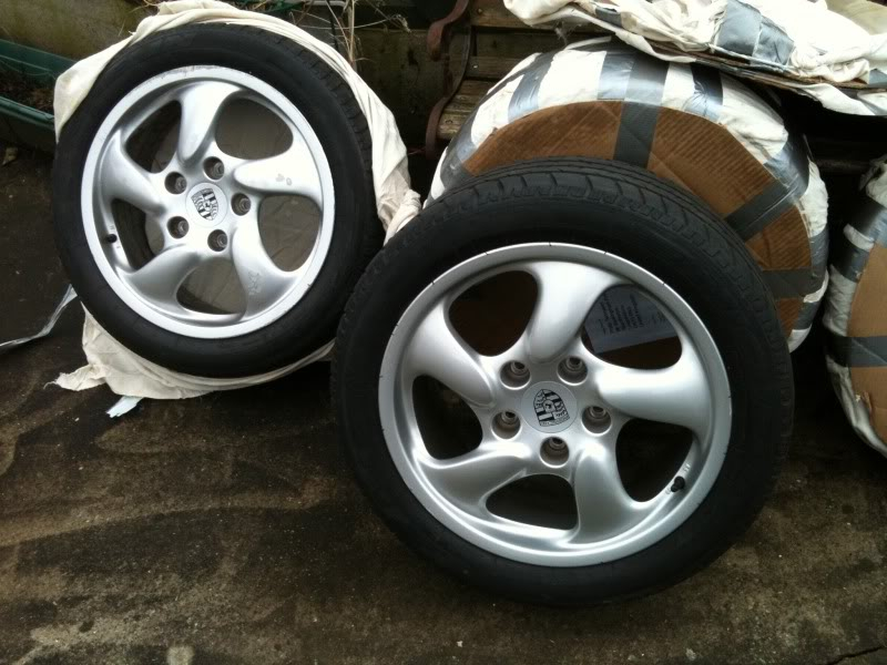 "Porsche Twists 17"" Fcd3c7f6"