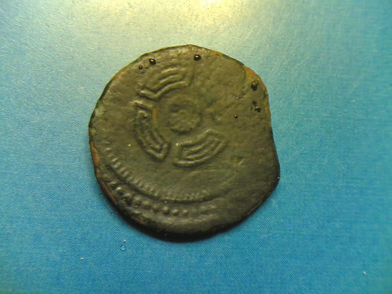As de Luco Augusti a nombre de Augusto. 21012009009