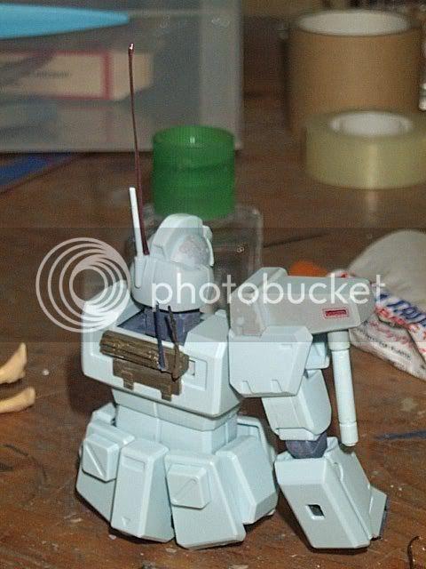 RGM-79N GM CUSTOM Pic019