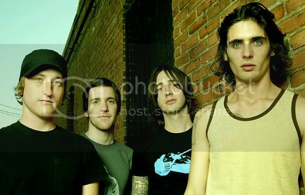 [ Photos diverses du groupe ] - Page 2 The_All-American_Rejects_