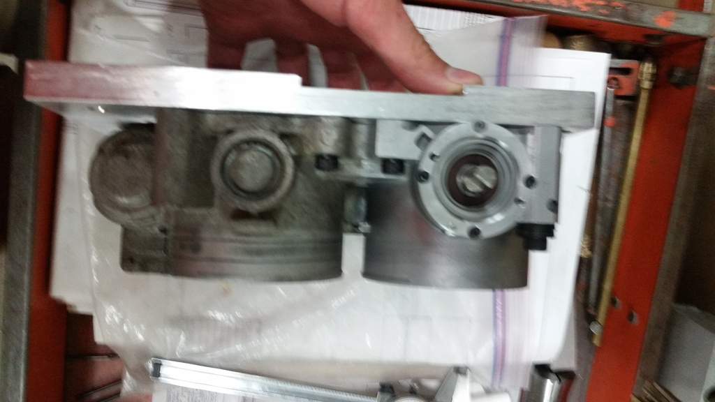 FGT supercharger swap project - Page 3 20150803_191320