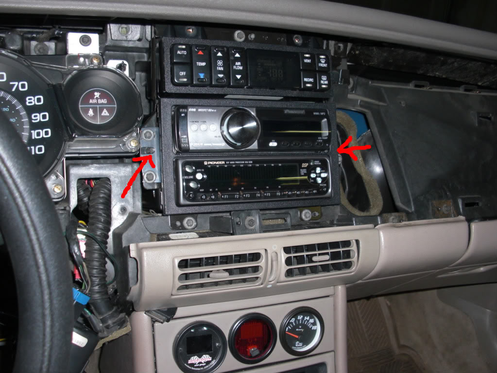 Aftermarket Head Unit Install? - Page 3 CIMG1348-1