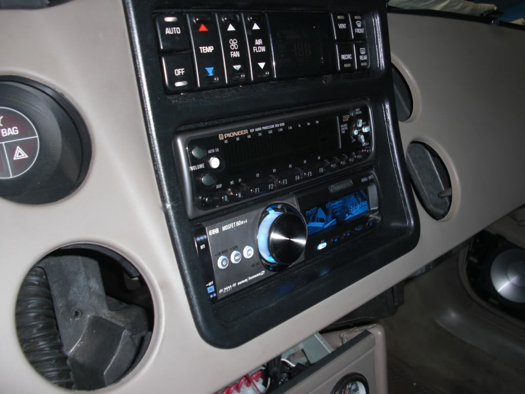 Pictures of Stereo Installs - Page 3 CIMG1362
