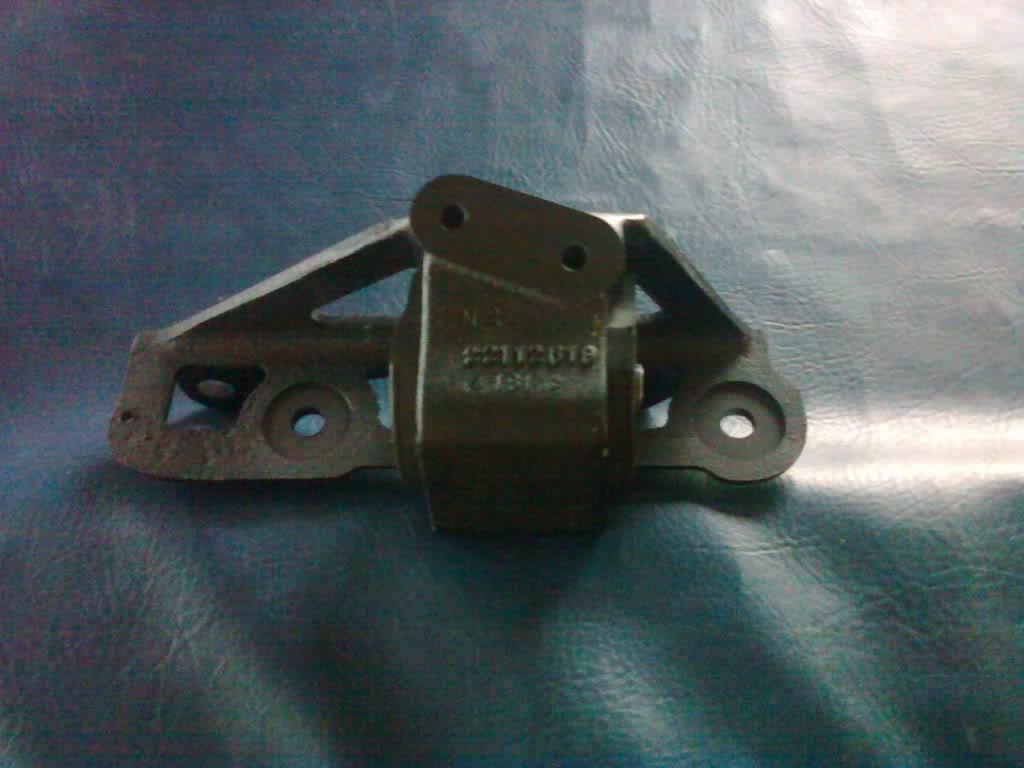 Write-Up: Filled Rear Motor/Transmission Mount - Page 5 Image0827