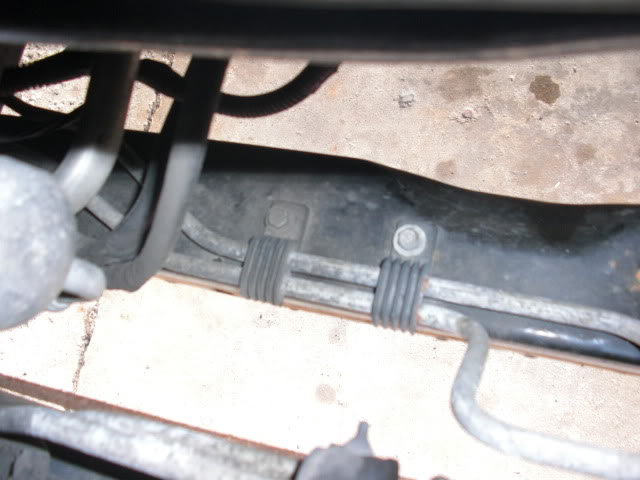 Write-Up: Subframe/Cradle Mount Insulators & Bushings - Page 3 CIMG3175