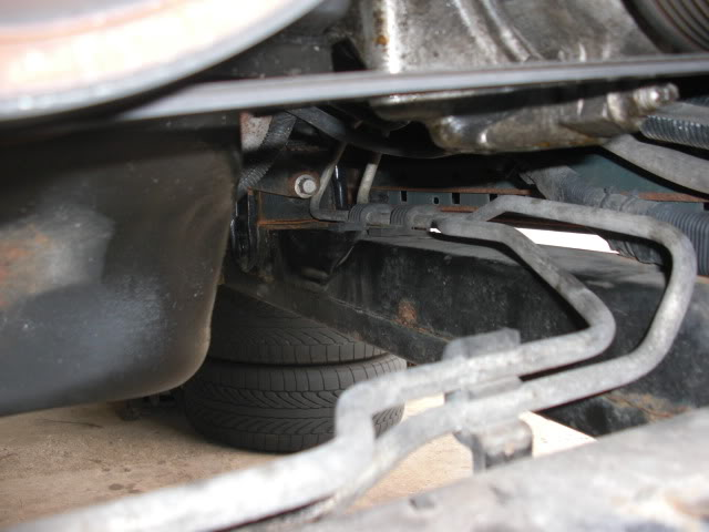 Write-Up: Subframe/Cradle Mount Insulators & Bushings - Page 3 CIMG3176